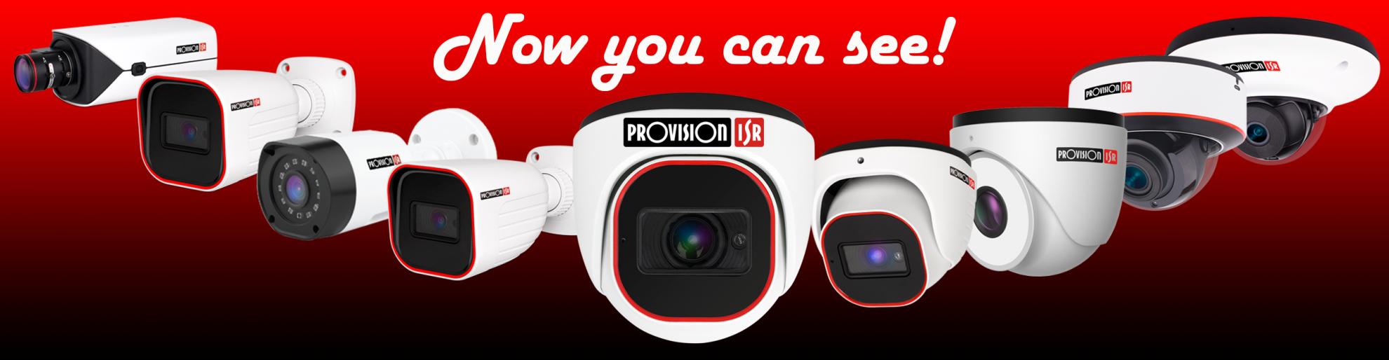 Provision camerabeveiliging