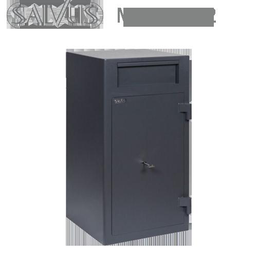Salvus Monopoli 2 afstort kluis