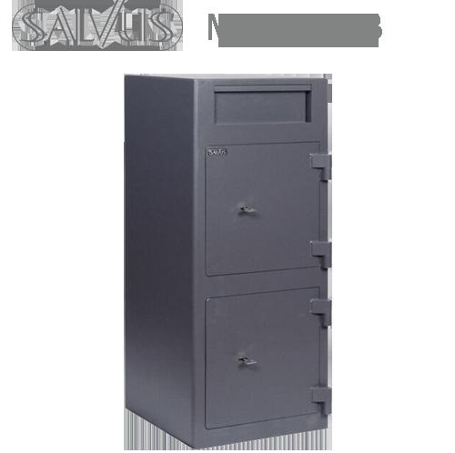 Salvus Monopoli 3 afstort kluis
