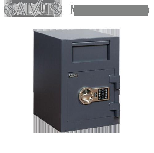 Salvus Monopoli 1 elo afstort kluis