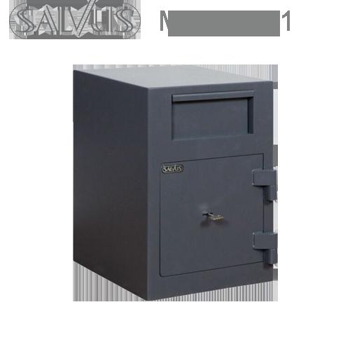 Salvus Monopoli 1 afstortkluis