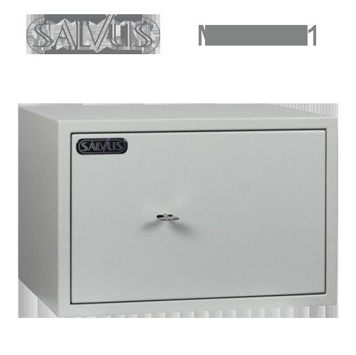 Salvus Monza 1 inbraakwerende privékluizen