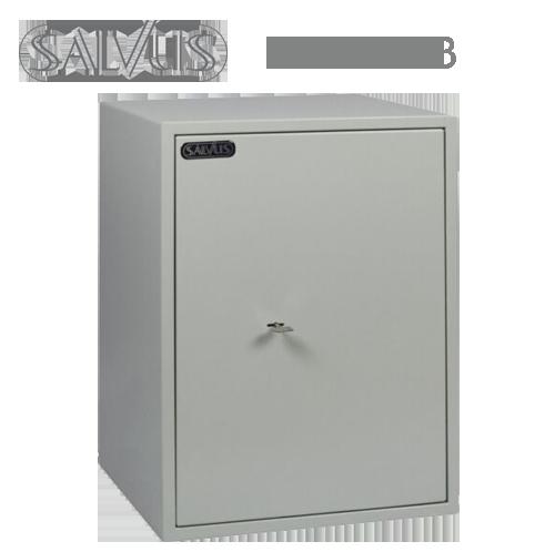 Salvus Monza 3 inbraakwerende privékluizen