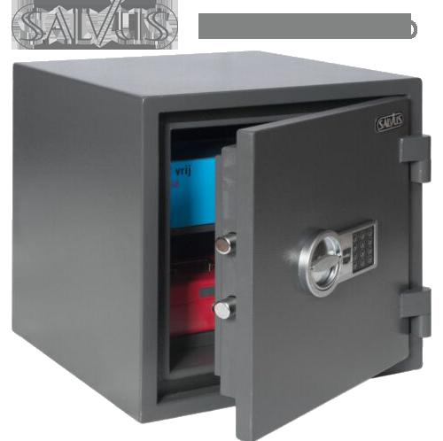 Salvus Palermo 1 Elo inbraak- en brandwerend