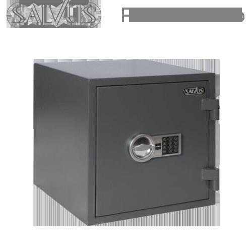 Salvus Palermo 2 Elo inbraak- en brandwerend
