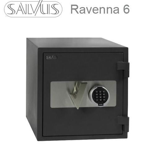 Salvus Ravenna 6 inbraak- en brandwerend