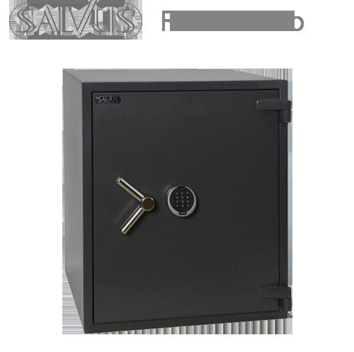 Salvus Rome 3 elo inbraak- en brandwerend