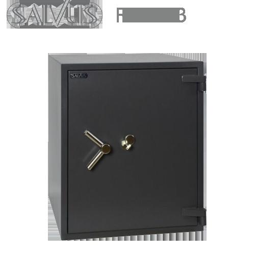 Salvus Rome 3 inbraak- en brandwerend